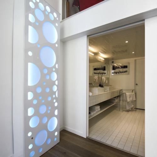 chauffe eau design twido. Black Bedroom Furniture Sets. Home Design Ideas