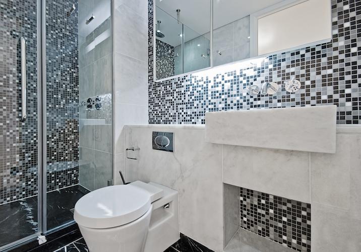 la domotique sintgre la salle de bain pour matriser sa consommation - Domotique Salle De Bain