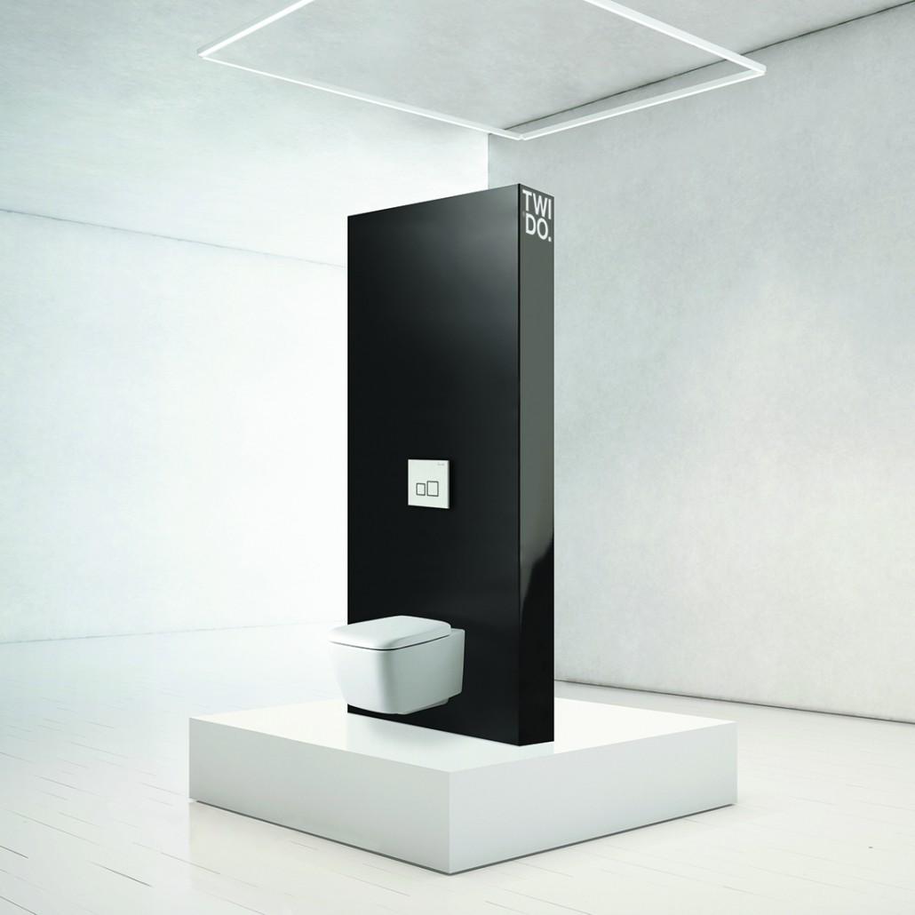 chauffe eau plat et compact twido. Black Bedroom Furniture Sets. Home Design Ideas