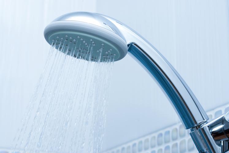 douchette hydro-économe