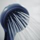 débit d'eau d'une douche