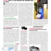 L'installateur magazine 2016